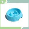 Puppy Dog Slow Feeder Dog Food Bowl Hot sale,custom plastic pet bowls