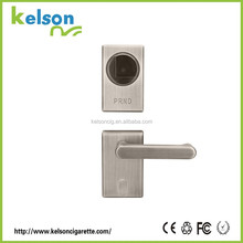 smart card qr code door lock digital door lock