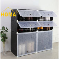 alibaba express Simple Simple design retail shoe display rack