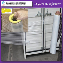 Machine Hand USE Wrapping Plastic Protection Film with all sizes
