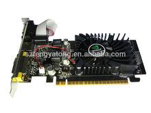 Nvidia Geforce GT210 gráficos de la tarjeta de memoria 1024MB DDR2 tarjeta de video