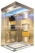 OTSE elevadores produce en china