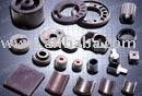 Injection molded NdFeB magnets