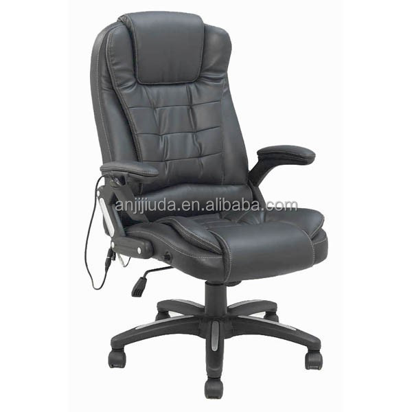fashional massage office chairs with heat saa ce rohs