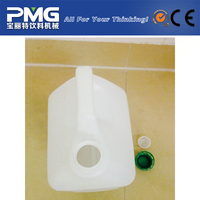 PMG-BCGF4-4-1 Autoamtic 10L big bottle dialysis blood filling machine