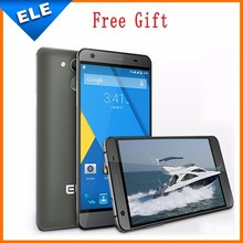 "Free Gift!!!Original Elephone P7000 5.5"" FHD Screen 4G LTE Mobile Phone MTK6752 64bit Octa Core 3GB RAM Android 5.0 13.0MP"