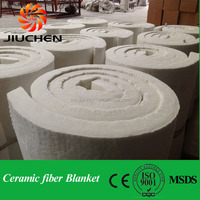 Wholesale Thermal ceramic fiber blanket for roof from zibo China