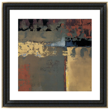 Framed 3D abstract wall hanging moving pictures
