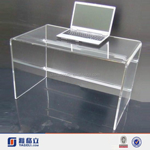 2015 New products Modern acrylic commercial desk for computer FROM CHINA GOLD SUPPLIER