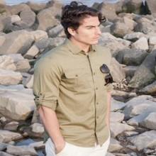 2014 fashion cotton shirt cool cotton honduras shirts