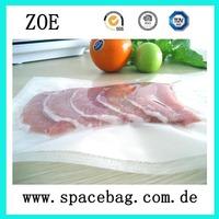 good sell embossed food vacuum bags