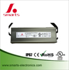 high power 24v 150w dimmable led driver for 0-10v dimming controller