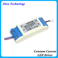 CE EMC Constant current LED power supply 36w 300mA 24~36*1W 30W AC 85~265V for LED lamps