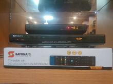 Dvd Mini Combo con USB / MMC / FM / REMOTE Function