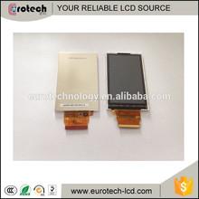 Original nueva placa LQ030B7UB02 pantalla LCD