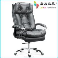 Office furniture boss massage chair ,high back office chair