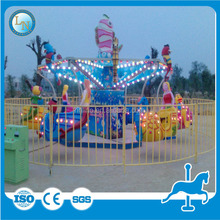 Most attraction park roaming in the sea rides/Amusement Ocean Walking rides for kids
