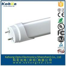 CE/ TUV/ GS/ RoHs/ VDE 1.2m 18W CE T8 LED Tube USD13.94/