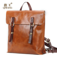 2015 china bag genuine leather women computer handbag bag vintage colour Free Shipping