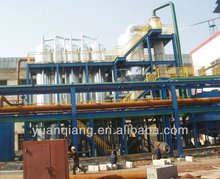 evaporators concentrator/crystallizer series