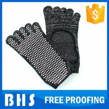 Custom silver fiber socks , nano silver socks