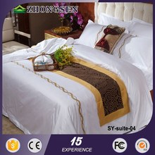 Promotional Price quality silky bed sets