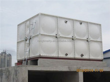 fire fighting water tank,grp combined water tank,frp sectional panel water tank