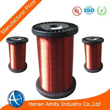High Quality 0.03mm Thermal Class 180 Enameled Copper Wire With Manufacturer Price