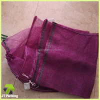 55*85 54g PP Leno Mesh Bag for Fruit & Vegetable Packing