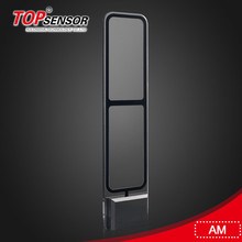 Online Shopping Retail Promotion!Acrylic Glass 58KHz EAS AM Anti-theft Alarm Antenna For Shop