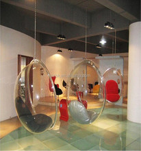 party supplies innovative products acrylic hanging bubble chair