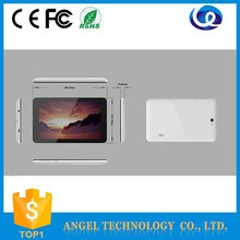 MTK dual core 7 inch tablet pc Android 4.4 512mb DDR, 4GB ROM, 0.3+5.0MP camera bulk wholesale tablets in Guangdong
