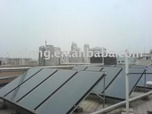 flat plate solar collector(CE,ISO,CCC etc Certificate Approved)