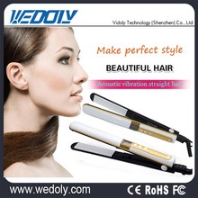 Hot sales perfect name brand wedoly cordless flat iron