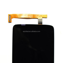 Brand new china mobile phone display for htc one x touch screen