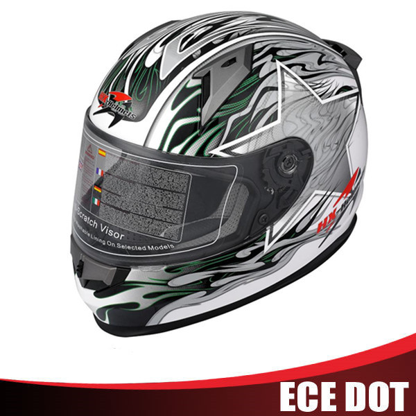 Cool Full Face Helmet Motorcycle Helmet Buy Cool Full