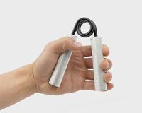 Сверхмощный Спорт сцепление рук захваты построить предплечья палец прочность силовой упражнения Армрестлинг рукоятки 300 фунтов