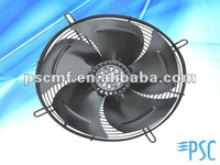HP Power PSC AC Axial Cooling Fan 220/380V with CE & UL for wind power and mechanical engineering