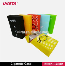 NEW HIGH QUALITY PORTABLE CIGARETTE CASE METAL ANTIQUE CIGARETTE CASE CIGARETTE PACKAGING BOX WITH GOOD AFTER SOLD SERVICE