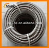High Pressure Stainless Steel Flexible Hose Flexible Stainless Steel Bellow Hose