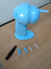 as seen on tv electric ear wax remover /wax vac ear cleaner