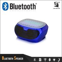 flashlight bluetooth speaker mini with microphone colorful radio