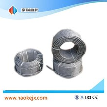 Steel Wire Rope for Lifting Equipment