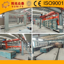 aac autoclaved aerated concrete block