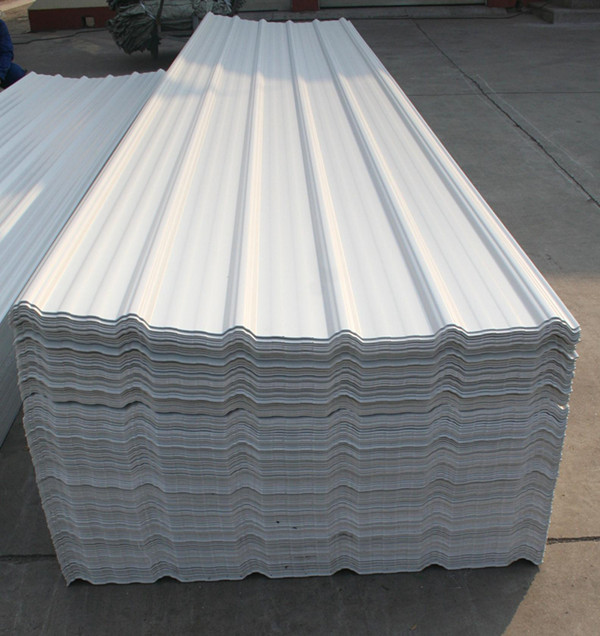 New type non asbestos cement industrial roofing sheets for Techos de lamina para casas