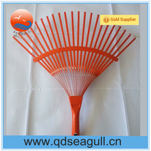 High Quality Metal Rake, Rake Head, Leaf Rake, Garden Rake, Pitchfork