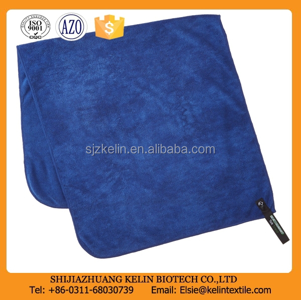 Personalized Sweat Towel: Promotional Sweat Absorbent Personalized Microfiber Gym