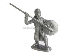 Custom miniature figurine craft,Plastic 28 mm miniature clay figurine,Custom miniature toy plastic figurines