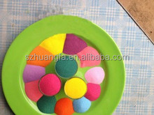 Quartz Sand for Children and Home Dercoration and Color Sand Art