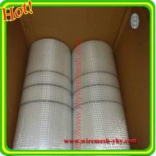 CE certificate 75gr/m2 fiberglass mesh